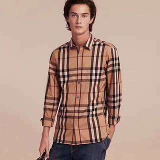 BN Authentic Burberry Shirt