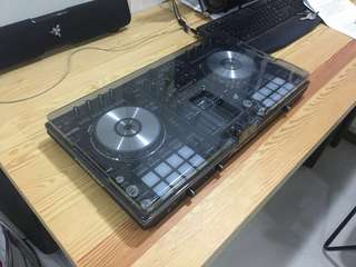 Pioneer DDJ - SR (including protecting case)