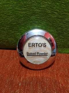 ERTOS BAKE POWDER