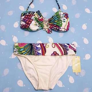 TRINA TURK Two Piece Swimwear