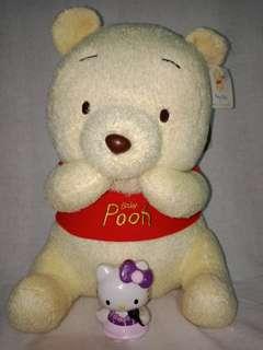 Baby Pooh (Winnie the Pooh)