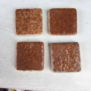 Used tiles 23x23mm