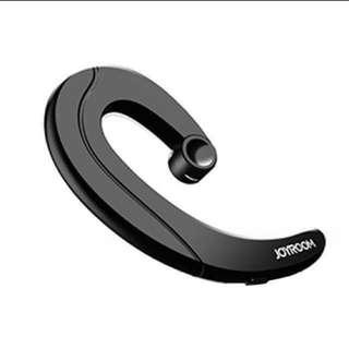 新商品激讚發售中!全新現貨 Joyroom 機樂堂 JR-P1 耳骨傳導藍芽耳機 Ear-hook Wireless Bluetooth Earphone
