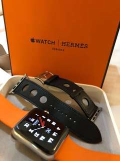 Apple Watch Hermes