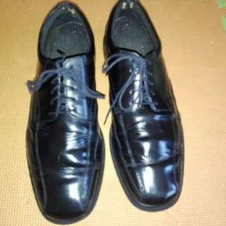 Rockport Black Shoes