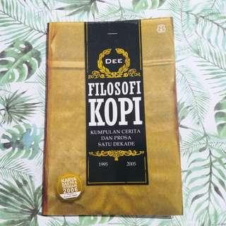Fisolofi Kopi - Dee Lestari