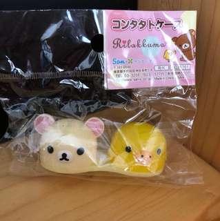Rilakkuma 鬆弛熊con盒(正版)