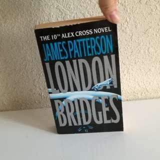 [Alex Cross] London Bridge