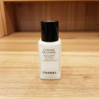 Chanel Multi-Use Illuminating Base
