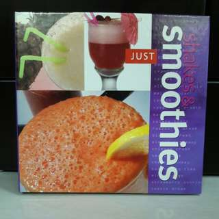 Just Shakes & Smoothies