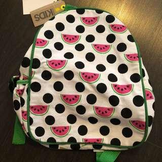 Brand new cotton on kids mini bag pack for girls