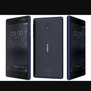 Nokia 3 bisa cicilan tanpa kartu kredit