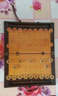 中古木制中國象棋