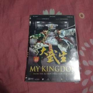 Movie My Kingdom