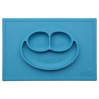 Happy Mat Blue