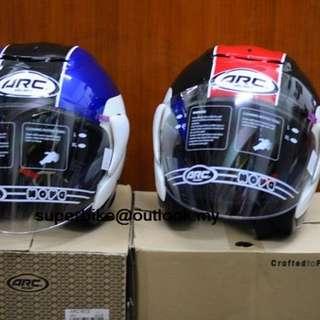 Arc Ritz Helmet AR1
