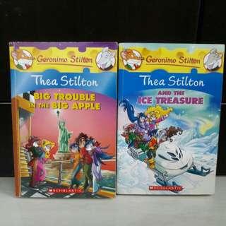 Thea Stilton