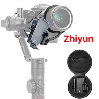 Zhiyun Crane 2 servo Follow Focus (Mechanical)