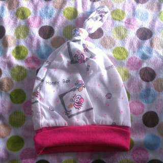 #MakinTebel Preloved Topi Bayi