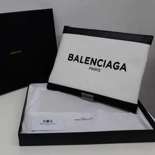 Balenciaga clutch premium