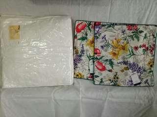Sofa cushion 2pcs