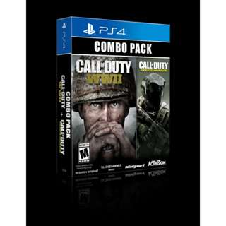 BUYING Ps4 COD
