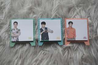 [Promo] 2pm sticky notes