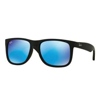 全新正貨 Ray-Ban  RB4165F Justin Asian Fit 622/55
