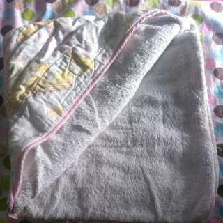 #MakinTebel Preloved Selimut Bayi