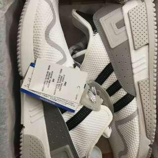 Adidas EQT White/Gray