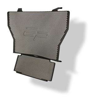 Evotech Performance - BMW S 1000 RR RADIATOR AND OIL COOLER GUARD SET 2010+