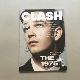 CLASH Issue 88
