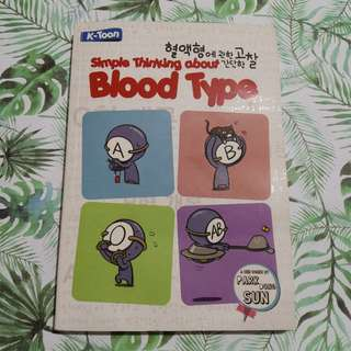 Blood Type