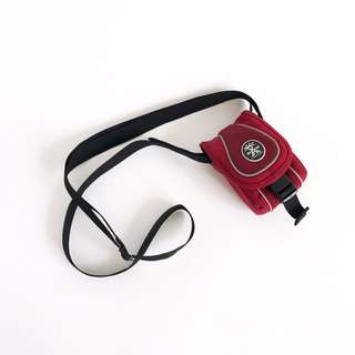 Compact Camera Bag by Crumpler