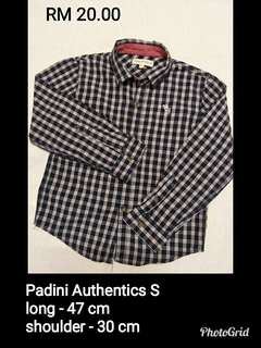 Padini Authentic Shirt