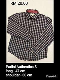 Padini Authentic Shirt