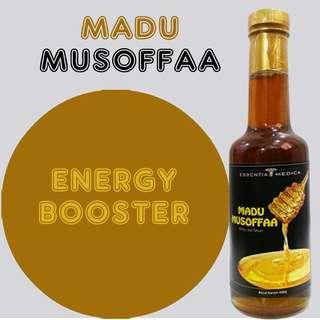 Madu  Musoffa ( Honey)