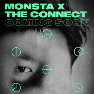 [PO] MONSTA X - THE CONNECT