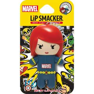 Lip Smacker Tsum Tsum Black Widow