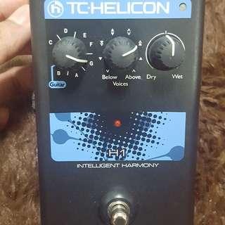 TC HELICON H1 Intelligent Harmony