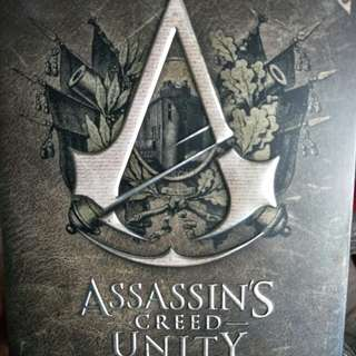 Assassins Creed Unity and Syndicate