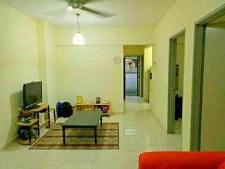 Apartment Sri Rakyat Bukit Jalil