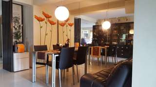 5 room flat for sale