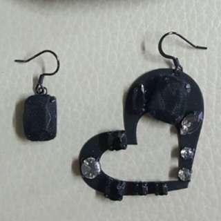 B+ab 耳環