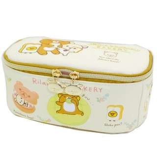 Rilakuma Make Up Bag