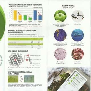 Apple Stem Cell Plus