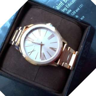 Michael Kors Men's watch with Box