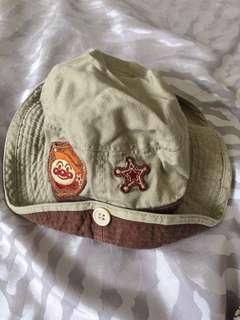 麵包超人漁夫帽