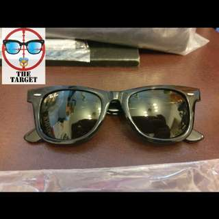 ray ban wayfarer rb2140 901 50mm size discount 1 brand new full packages