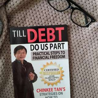 Till Debt Do Us Part by CHINKEE TAN